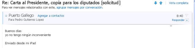 Autorizacion María del Puerto Gallego Arriola