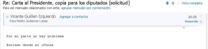 Autorizacion Vicente Guillen Izquierdo